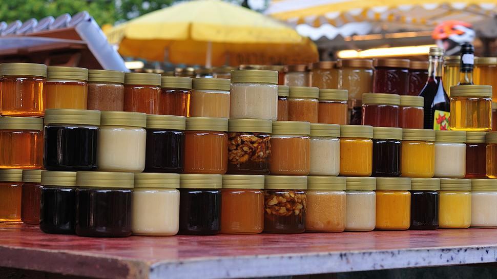 Wogegen hilft welcher Honig?