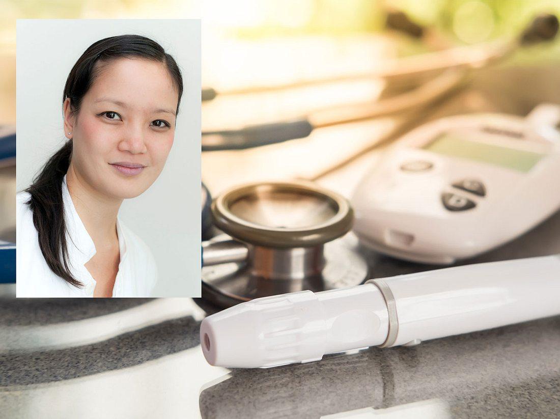 Im Interview hat Dr. med. Susanne Reger-Tan über alternative Behandlungsmöglichkeiten für Typ-2-Diabetiker gesprochen.