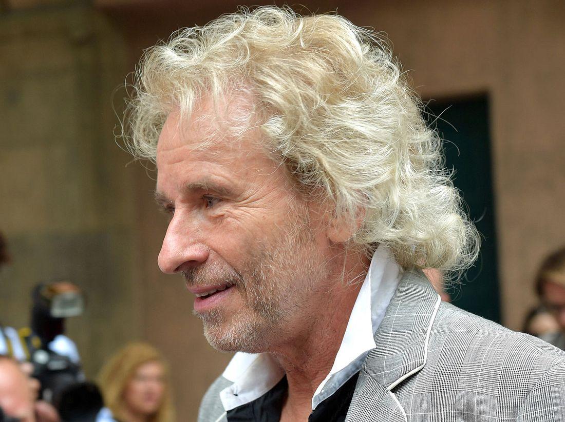Thomas Gottschalk führte bis 2011 durch 'Wetten dass..?'.