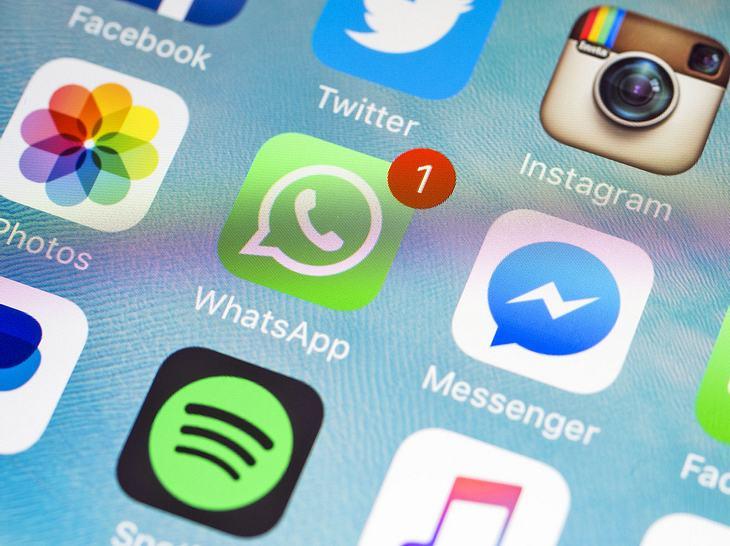 Über WhatsApp verbreitet sich gerade ein dubioser Kettenbrief.
