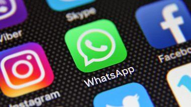 Was sollten WhatsApp-Nutzer vermeiden, um nicht gesperrt zu werden? - Foto: alexsl / iStock