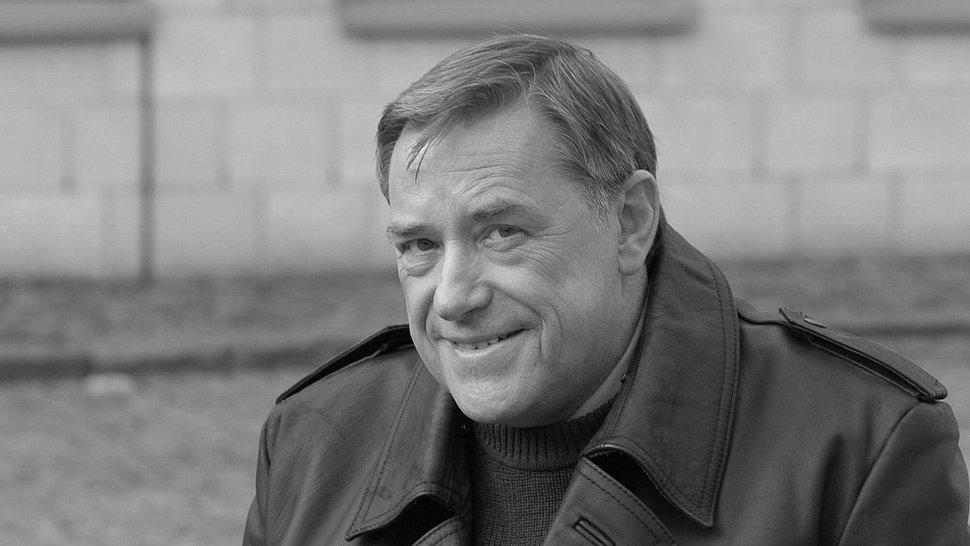 Wilfried Dziallas ist tot. - Foto: IMAGO / Hogreve