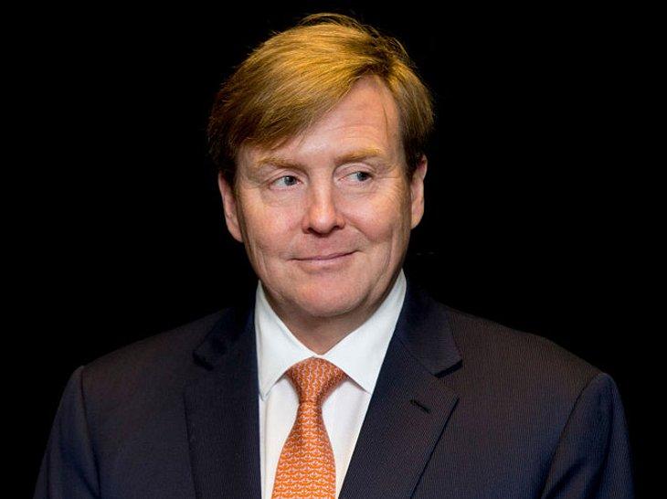 Willem-Alexander der Niederlande: Inkognito-Kopilot seit 21 Jahren!