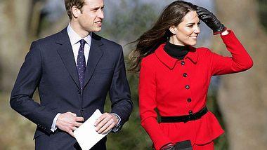 Um mehr Privatsphäre am Kensington Palace zu genießen, lassen Herzogin Kate und Prinz William dort eine große Hecke pflanzen. - Foto: Max Mumby / Indigo / Getty Images