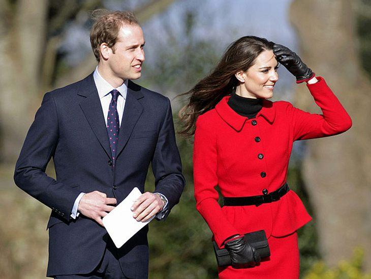 Um mehr Privatsphäre am Kensington Palace zu genießen, lassen Herzogin Kate und Prinz William dort eine große Hecke pflanzen.