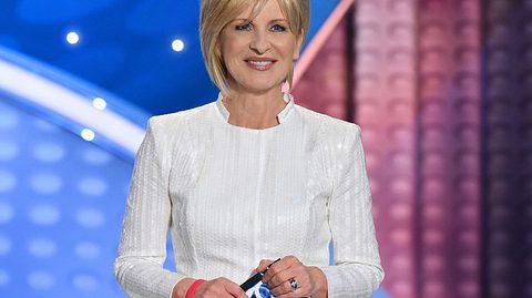 """""""Willkommen bei Carmen Nebel"""" wird 2020 beendet - Foto: ZDF/Sascha Baumann"""