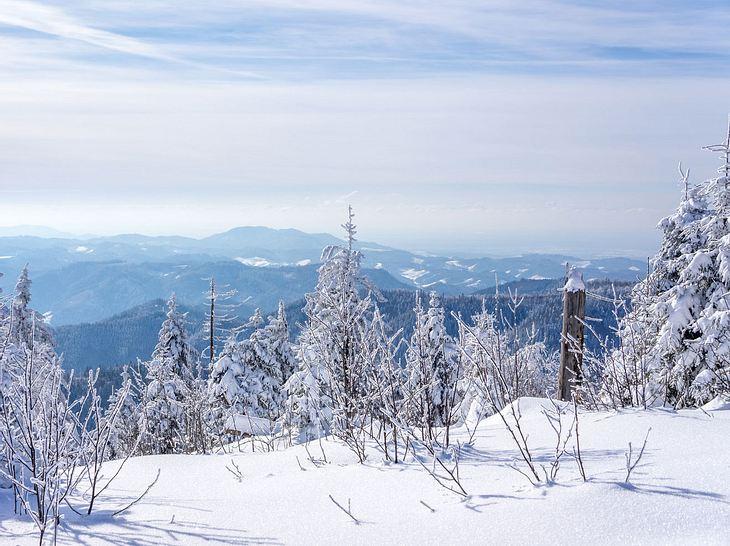 So schön ist ein Winterurlaub im Sauerland