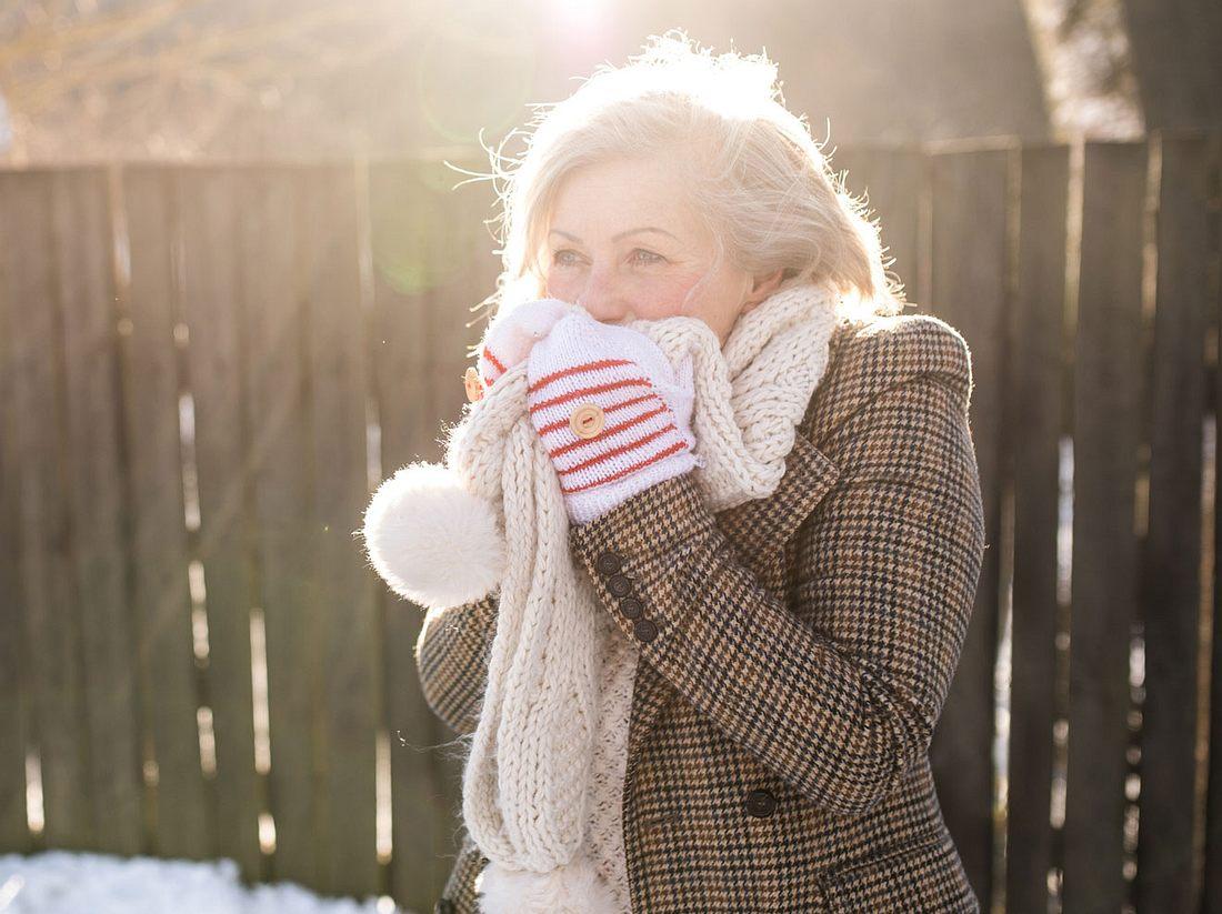 Die perfekte Winter-Pflege aus kalten Ländern