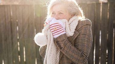 Die perfekte Winter-Pflege
