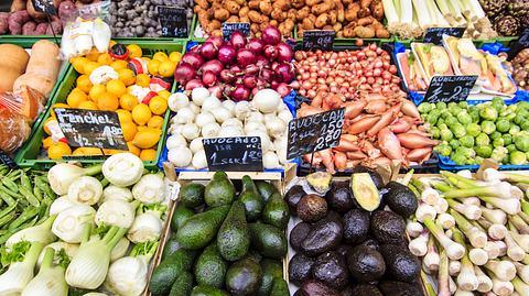 Gesundwunder Wochenmarkt
