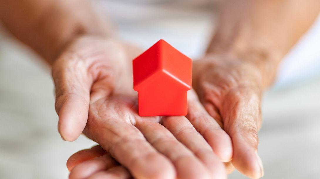 Wohnen im Alter: Welche Arten für altersgerechtes Wohnen gibt es?