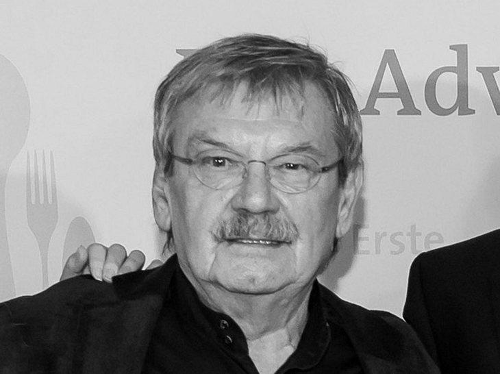 Wolfgang Winkler verstarb im Alter von 76 Jahren.
