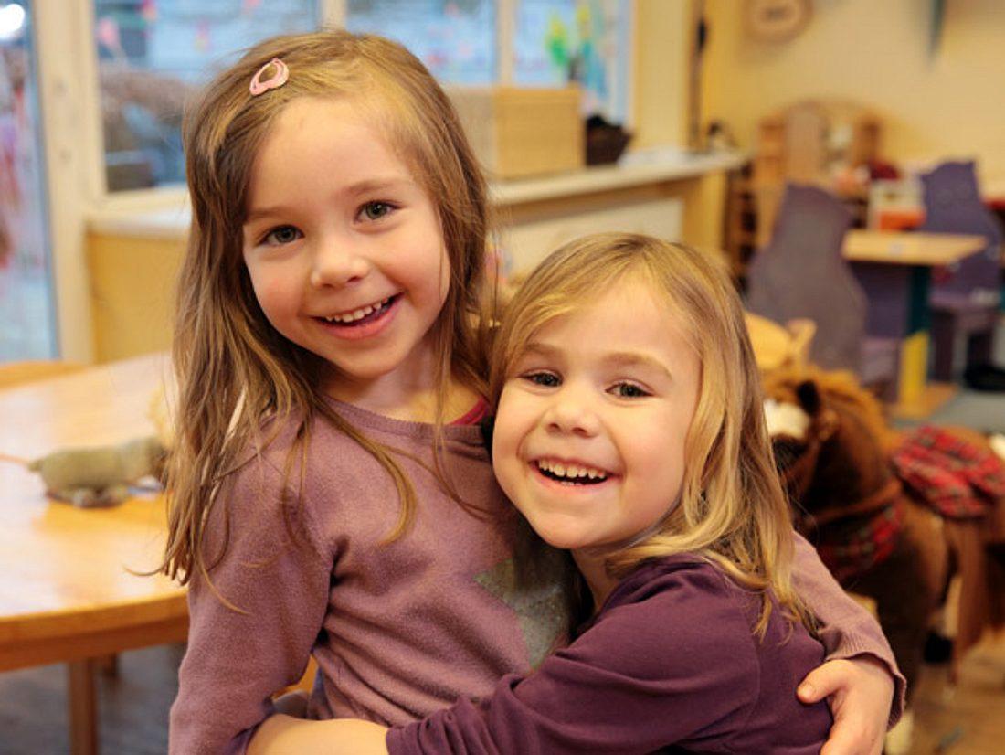 Die wunderbare Welt der Kinder – Wir sind 4