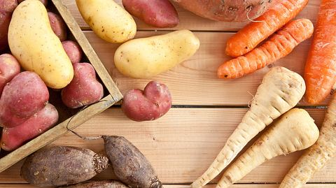 Einfach gesund essen