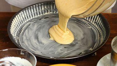 Ein Teig - drei Schichten: Das Rezept für den Zauberkuchen - Foto: sanapadh / iStock