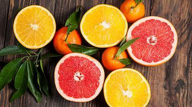 Das kleine ABC der Zitrusfrüchte - Foto: voloshin311 / iStock
