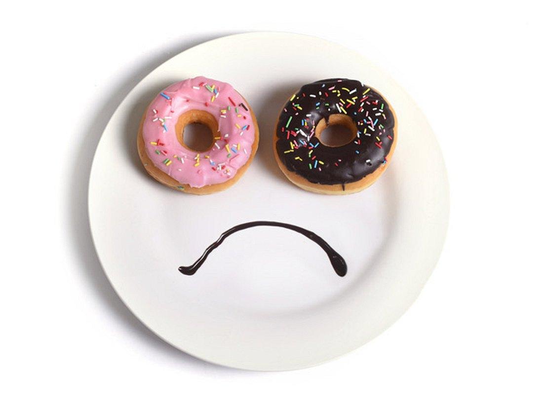 So schadet Zucker unserer Gesundheit