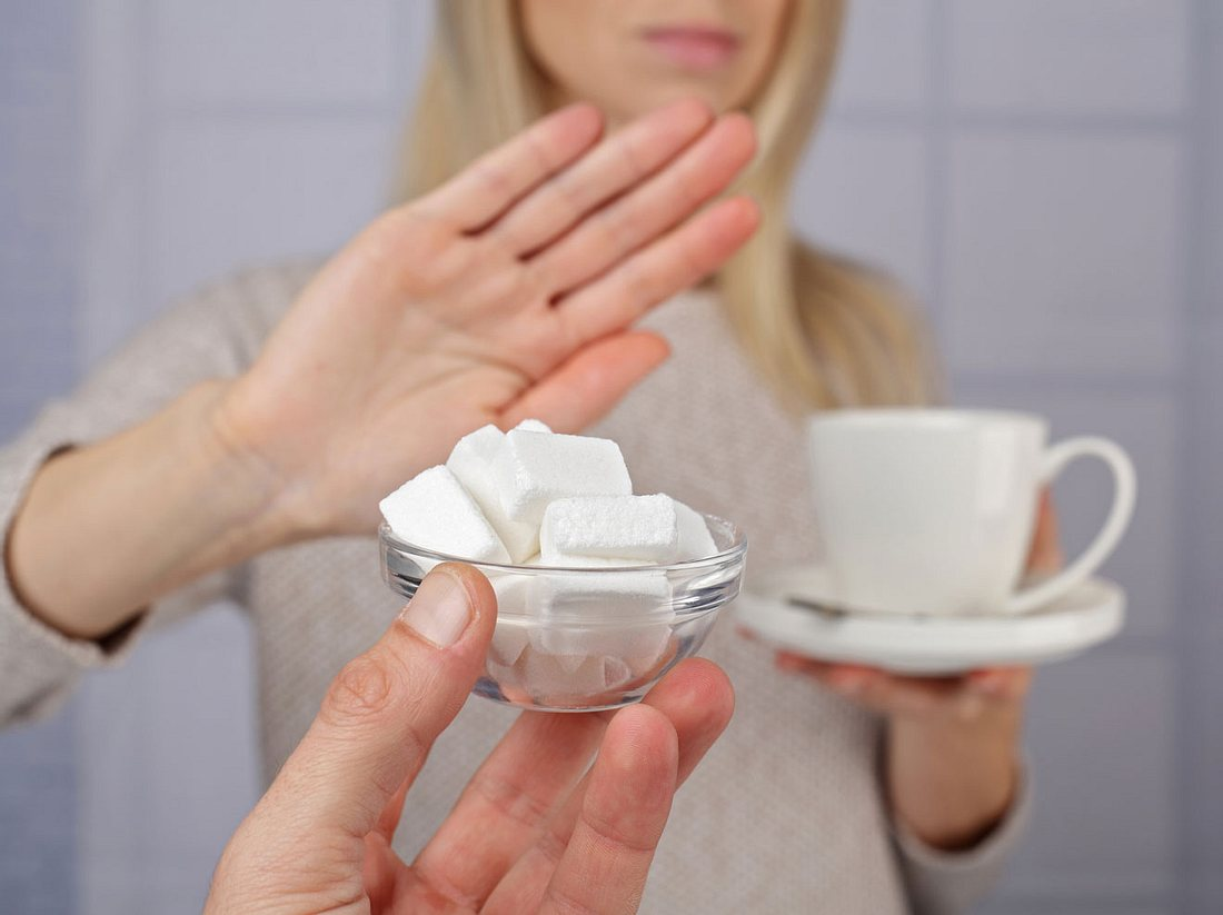 Tipps für eine zuckerfreie Ernährung in der Fastenzeit