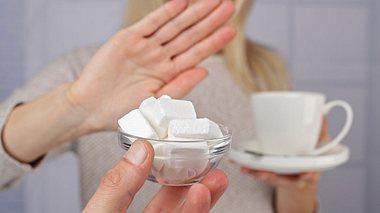Zuckerfrei durch die Fastenzeit