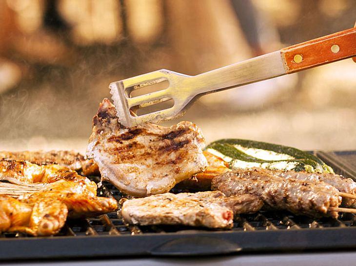 Gutes Grillfleisch muss nicht teuer sein.