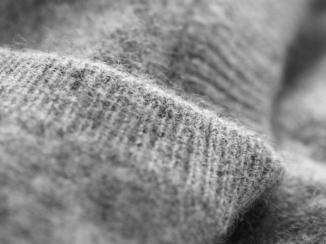 Wollpullover die nicht kratzen