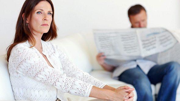 Zuneigung zeigen: Was tun, wenn mein Mann mich kaum noch berührt?