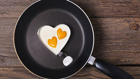 Zwei Tage pro Woche sind ausreichend: Die Eiweiß-Diät - Foto: eli_asenova / iStock